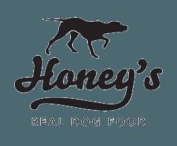 honeysrealdogfood.com